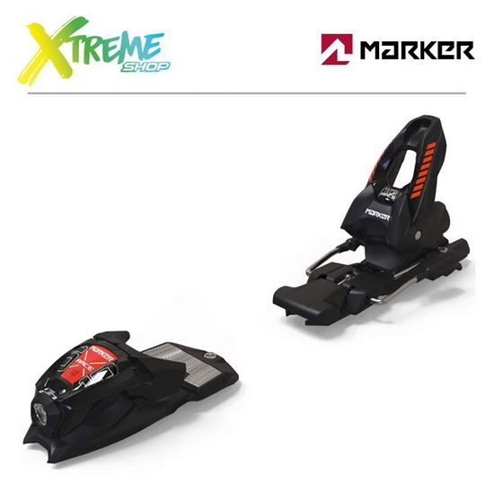 Wiązania Marker RACE 10