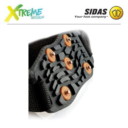 Zapasowe kolce do Sidas WALK TRACTION 1