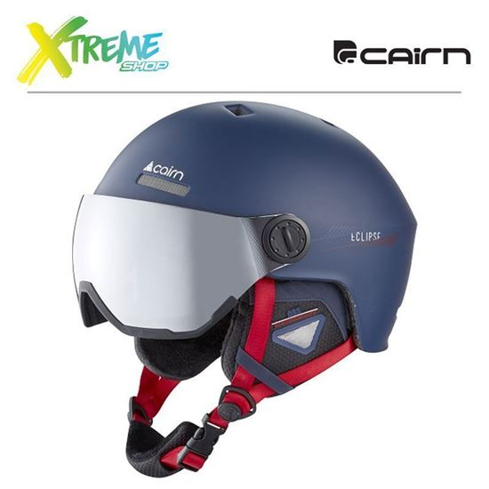 Kask Cairn ECLIPSE RESCUE 0605860190