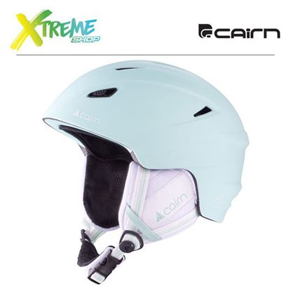 Kask Cairn ELECTRON Frost