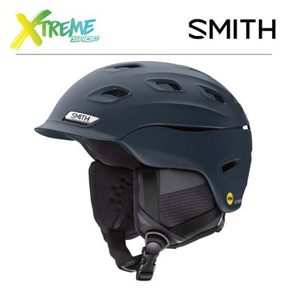 Kask Smith VANTAGE MIPS Matte French Navy