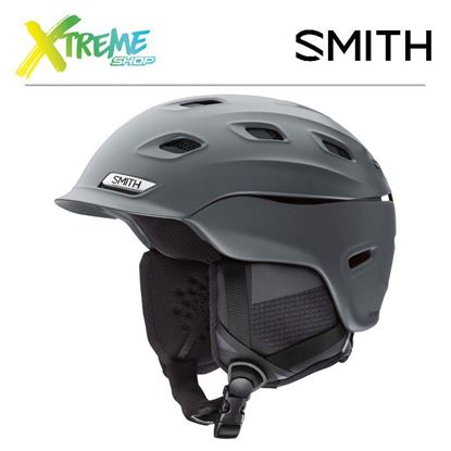 Kask Smith VANTAGE MIPS Matte Charcoal