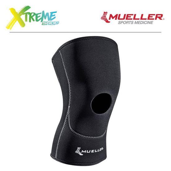 Ochraniacz kolana z otwartym obszarem rzepki Mueller 5913X 1
