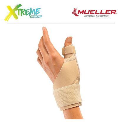 Stabilizator kciuka Mueller 4518
